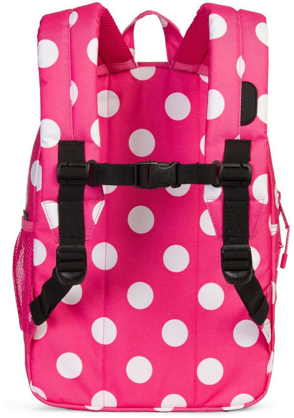 3751006f800 Herschel Heritage Rygsæk Børn pink | Find outdoortøj, sko & udstyr ...
